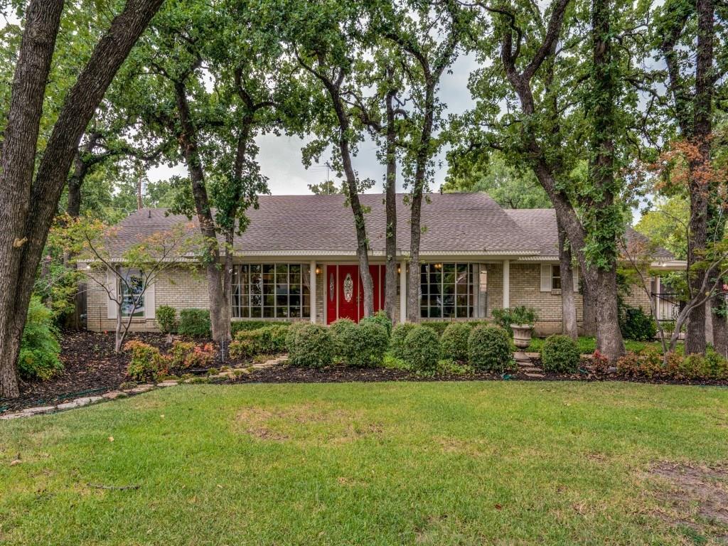 1725 Cripple Creek Drive, Irving, TX 75061