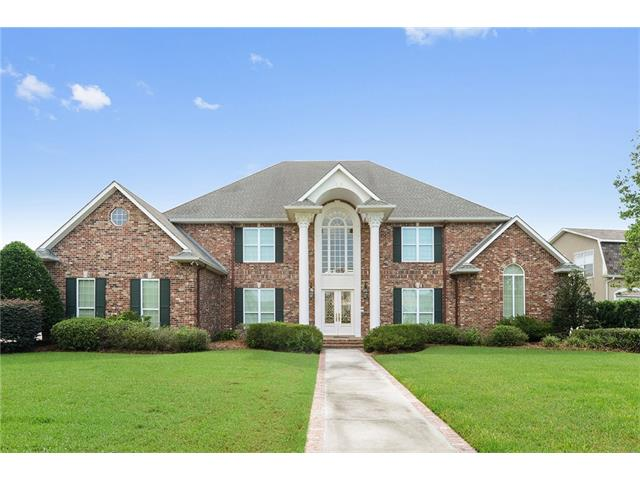 3713 LAKE MICHEL Court, Gretna, LA 70056