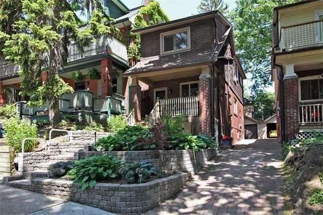 73 Kingsmount Park Dr, Toronto, ON M4L 3L3