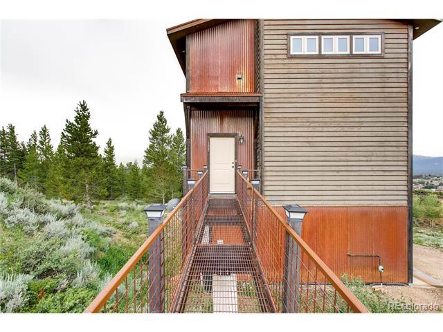 201 Alder, Leadville, CO 80461