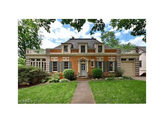 73 Evelyn Place, Asheville, NC 28801