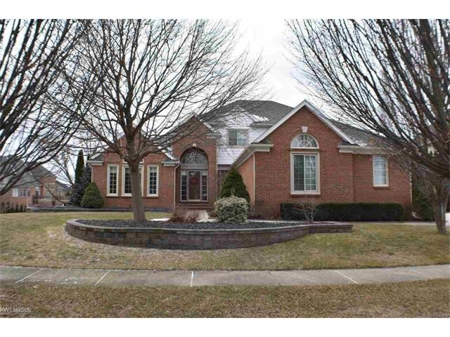 4096 CLEAR SPRING, SHELBY TWP, MI 48316