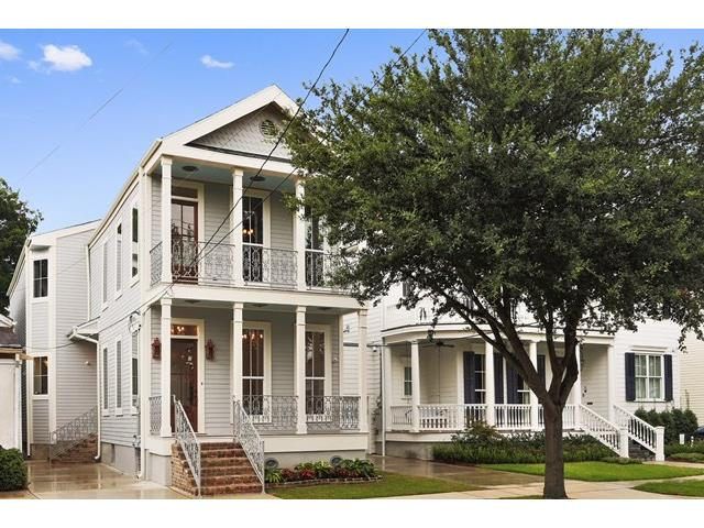 1026 VALENCE Street, New Orleans, LA 70115