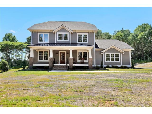 3359 South Meadow Circle, Powhatan, VA 23139