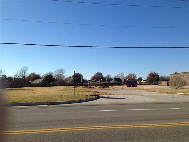 1801 S Morgan Road, Oklahoma City, OK 73128