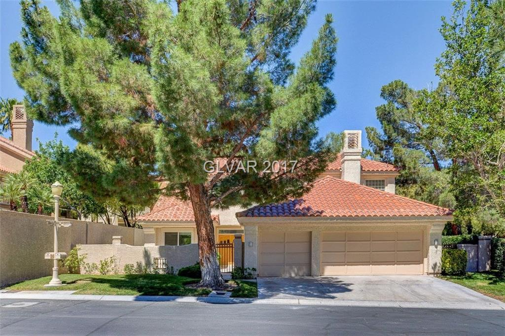 8021 CASTLE PINES Avenue, Las Vegas, NV 89113