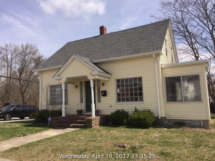 78 Arnold ST, East Providence, RI 02915