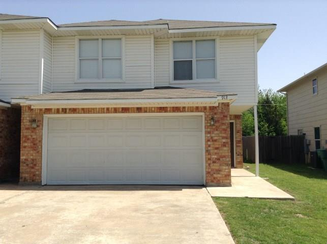 913 N Brents Avenue, Sherman, TX 75090
