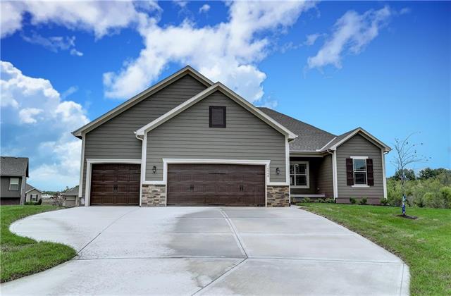 16905 Meadow Creek Court, Belton, MO 64012