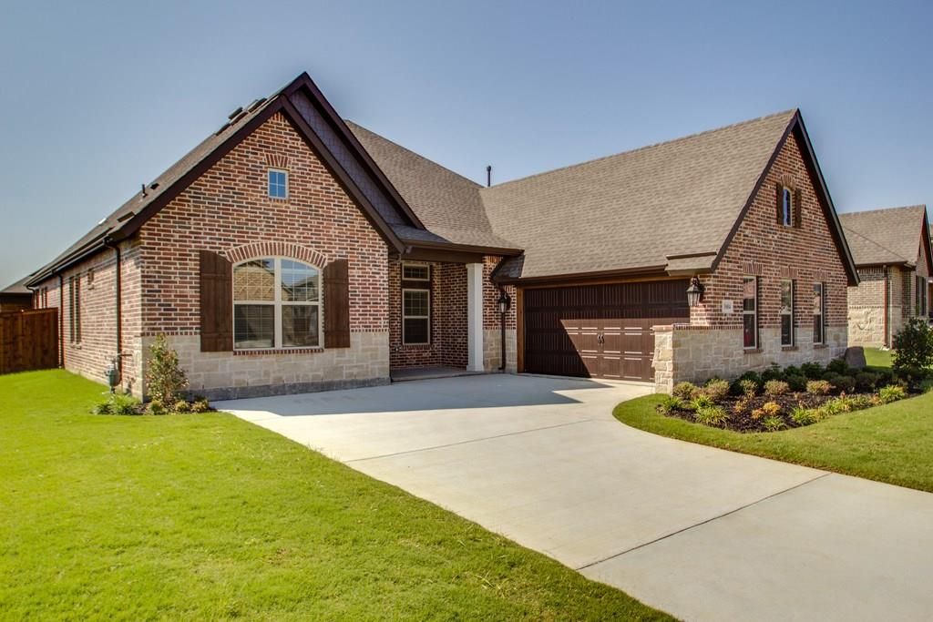 3004 Reese Park Drive, Mansfield, TX 76063