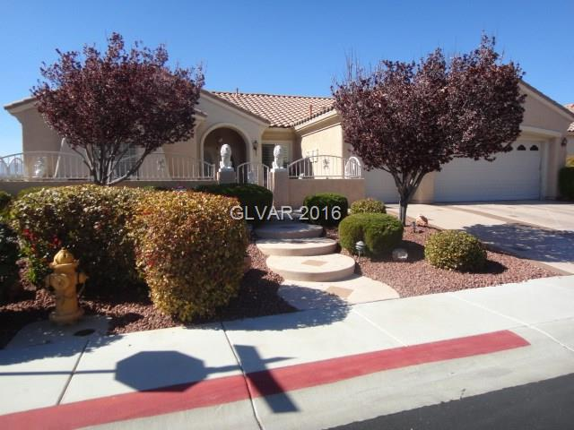 2113 MOUNTAIN CITY Street, Henderson, NV 89052