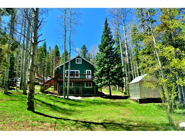 97 Pawnee Trail, Evergreen, CO 80439