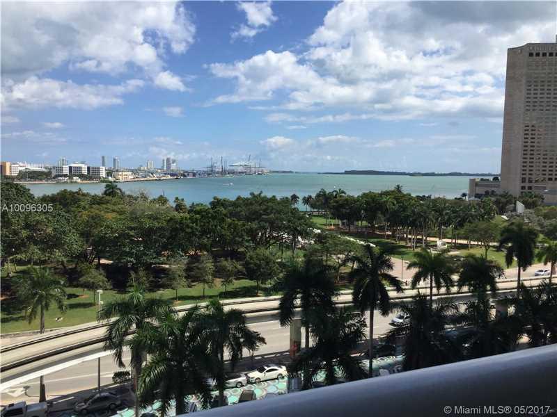 50 Biscayne Blvd 803, Miami, FL 33132