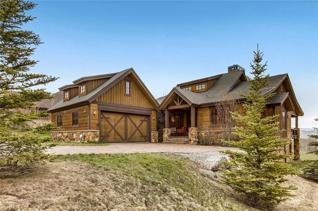 325 Game Trail ROAD, SILVERTHORNE, CO 80498