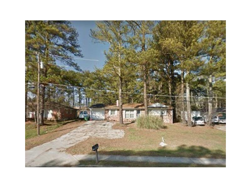 5865 Singleton Road, Norcross, GA 30093