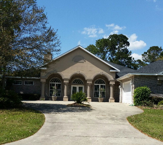 600 Estates Drive, Gulf Shores, AL 36542