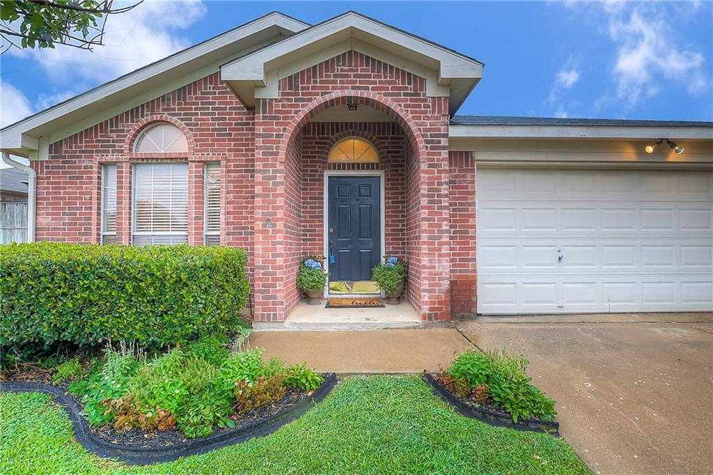 5503 Onyx Court, Arlington, TX 76017
