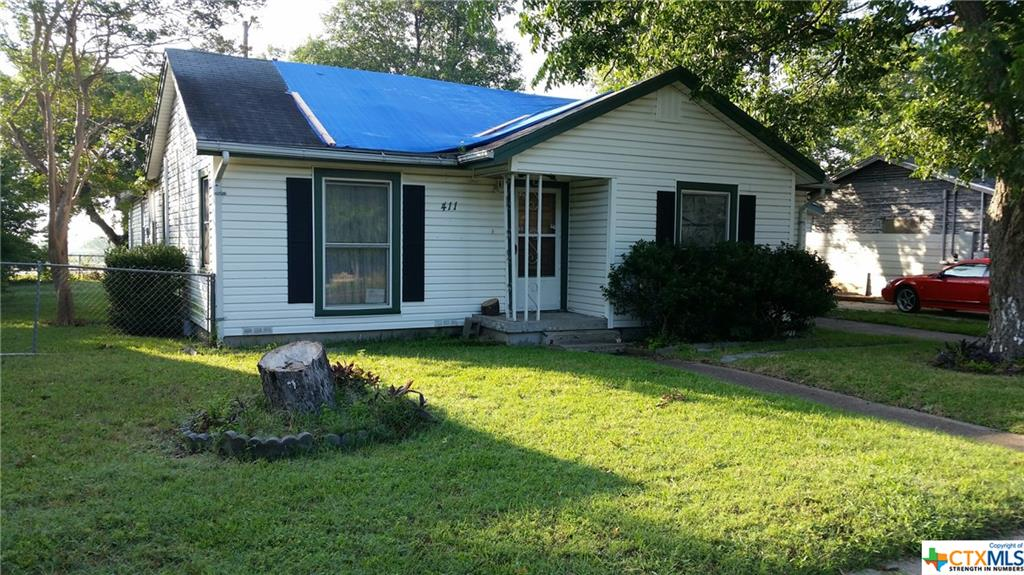 411 S 32nd, Temple, TX 76501