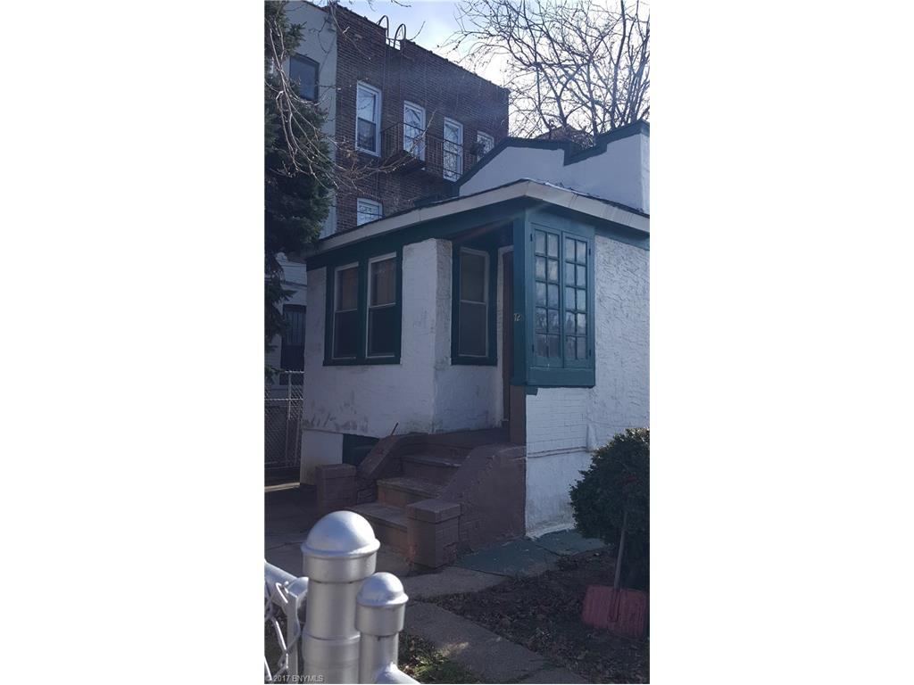 728 Elton Street, Brooklyn, NY 11208