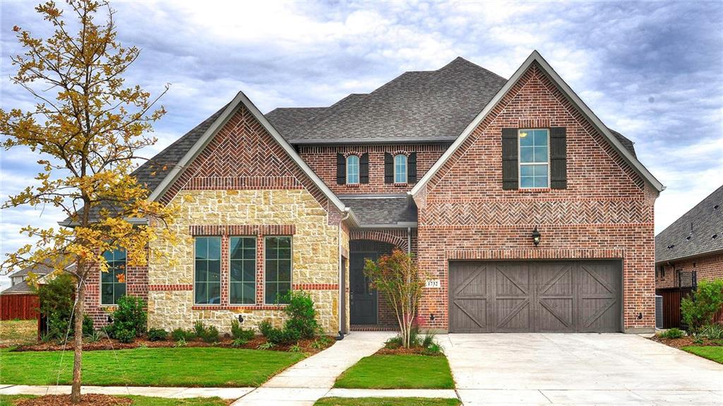 1732 Passionflower Road, Frisco, TX 75033