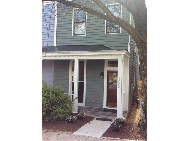 3003 E Marshall Street, Richmond, VA 23223