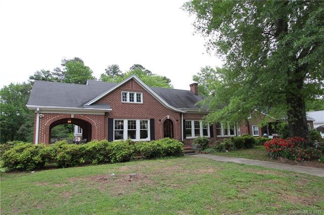 403 Leak Avenue, Wadesboro, NC 28170