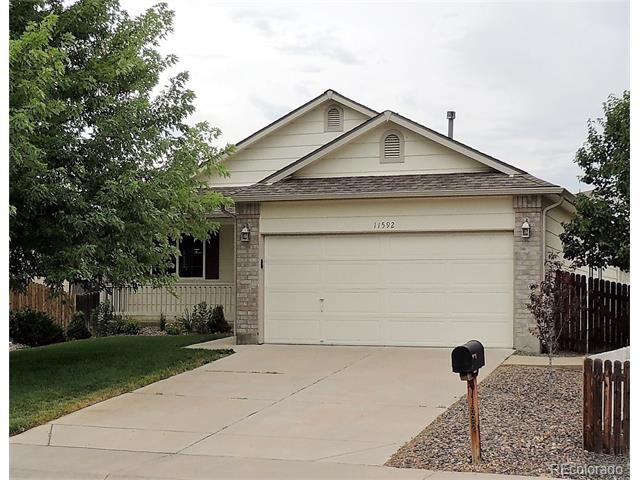 11592 River Run Parkway, Henderson, CO 80640