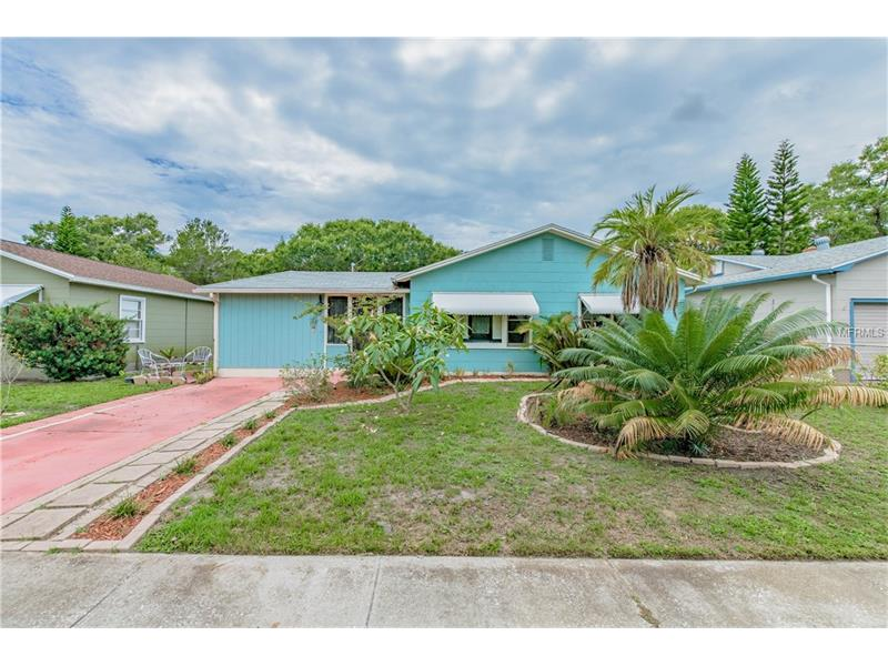 2013 53RD STREET S, GULFPORT, FL 33707
