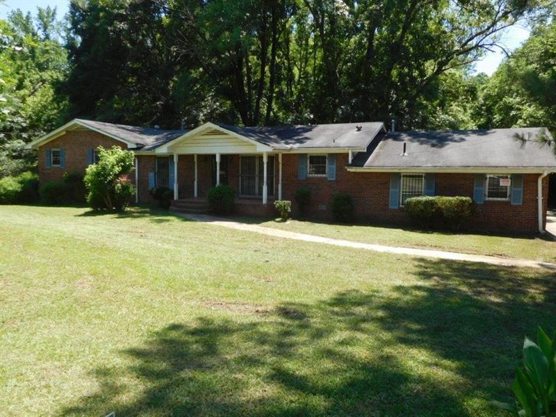 3705 SW Thaxton Road, Atlanta, GA 30331