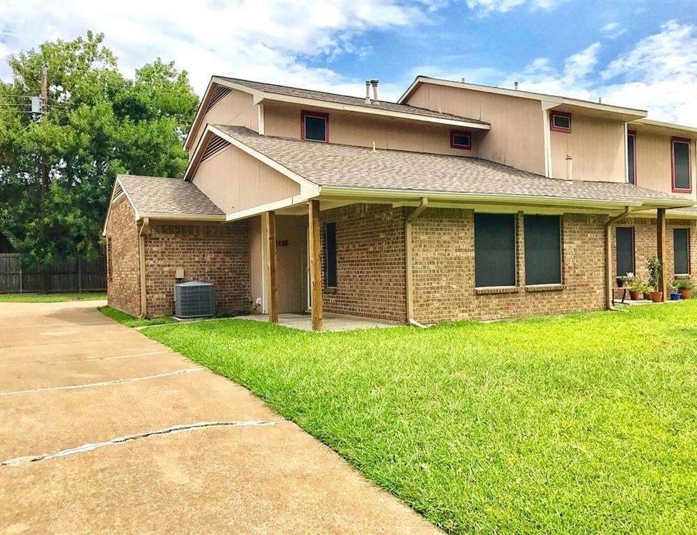 2404 Lakeview Circle 2406, McKinney, TX 75070