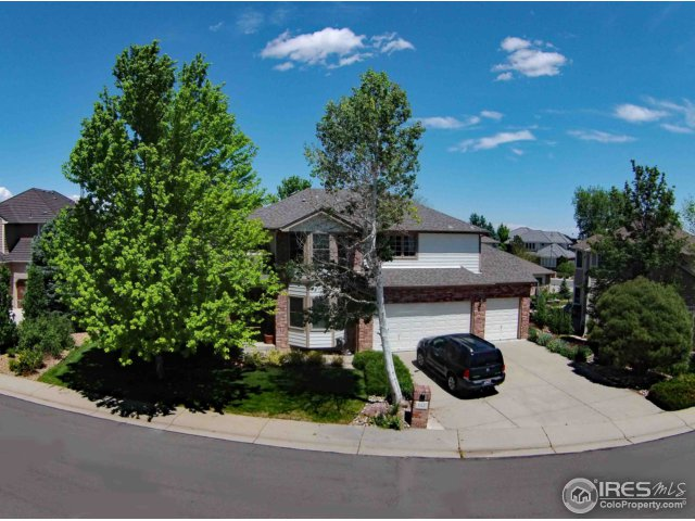 643 Redstone Dr, Broomfield, CO 80020