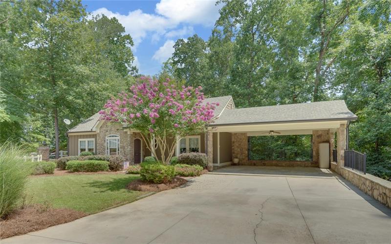 100 Blue Ridge Place, Lavonia, GA 30553