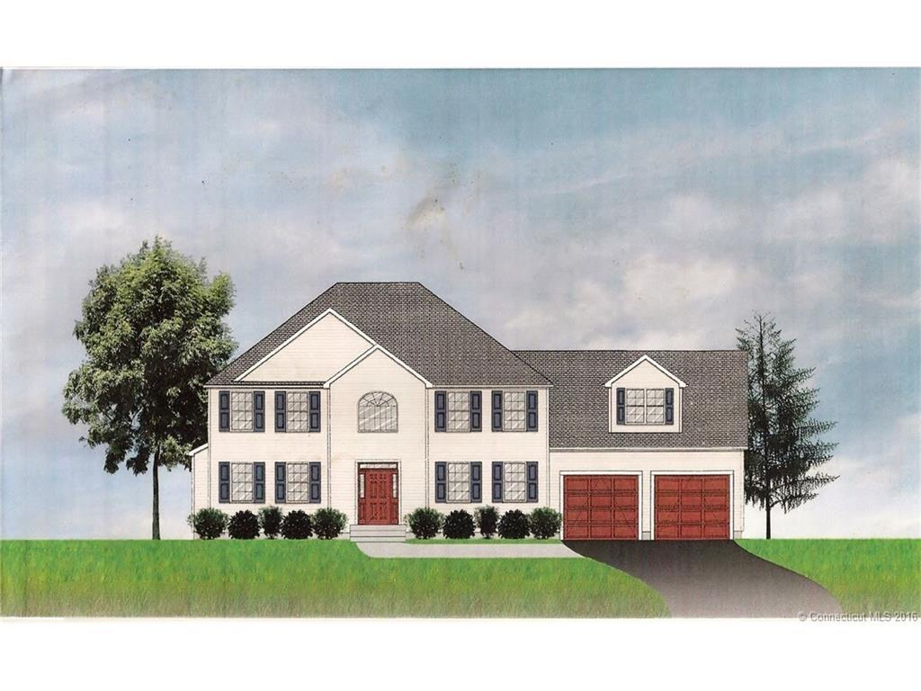 12 (lot 3) Mikeys Way, North Haven, CT 06473