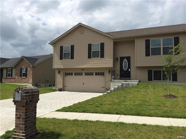 311 Shadow Trace Drive, Wentzville, MO 63385