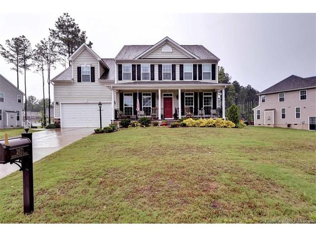 2671 Brownstone Circle, Williamsburg, VA 23185