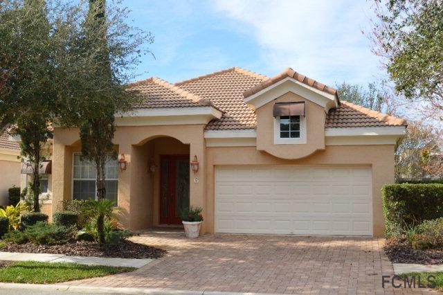 6 Marshview Ln, Palm Coast, FL 32137