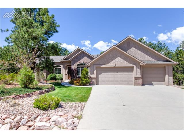 17864 Loverly Way, Monument, CO 80132