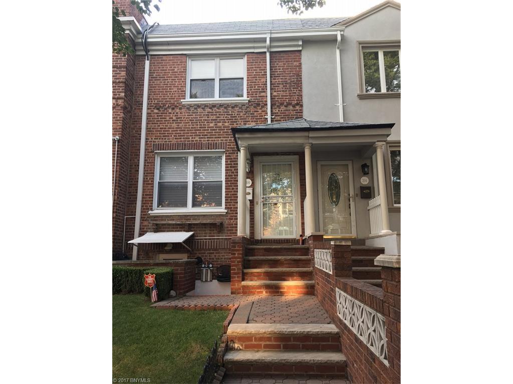 316 Bay 13 Street, Brooklyn, NY 11214