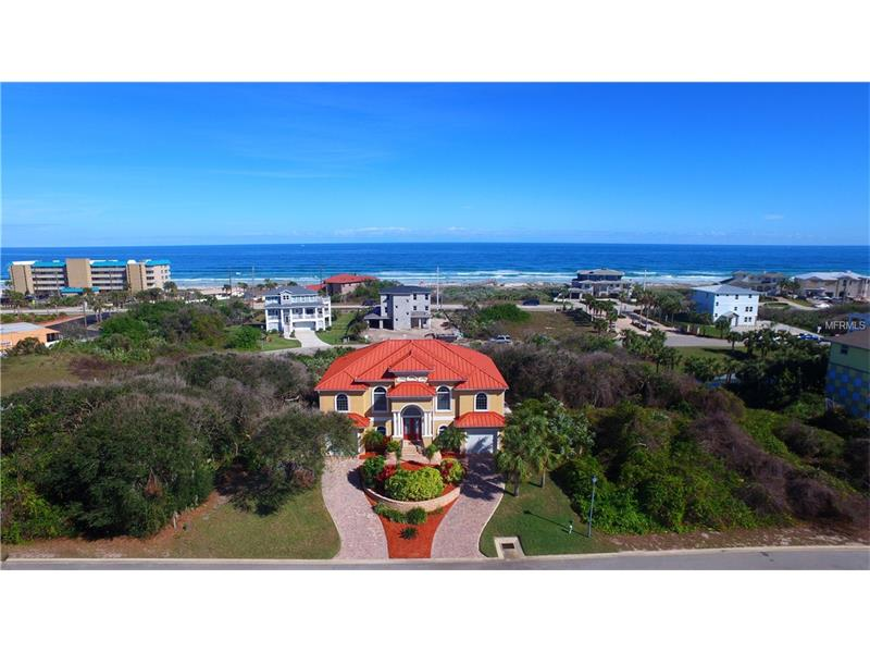 3 MAR AZUL S, PONCE INLET, FL 32127