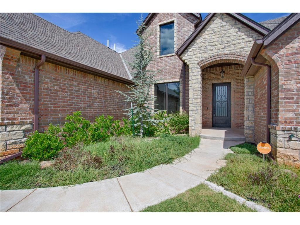 517 Celtic Court, Edmond, OK 73025