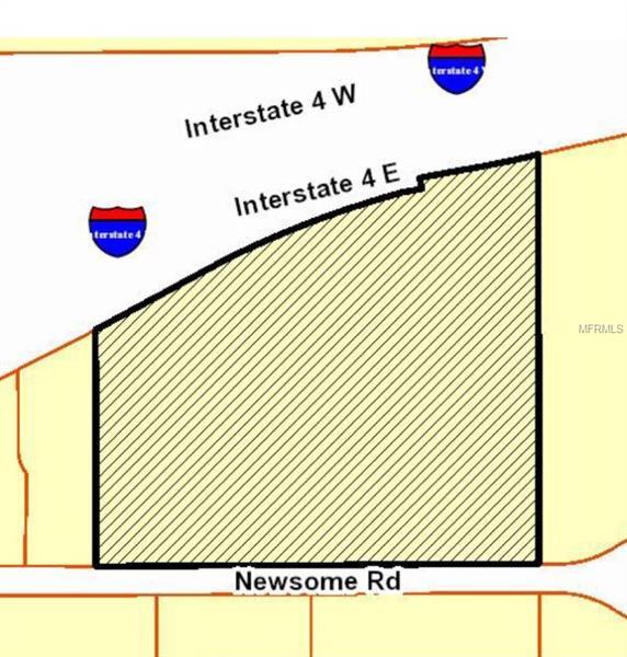 0 NEWSOME ROAD, DOVER, FL 33527