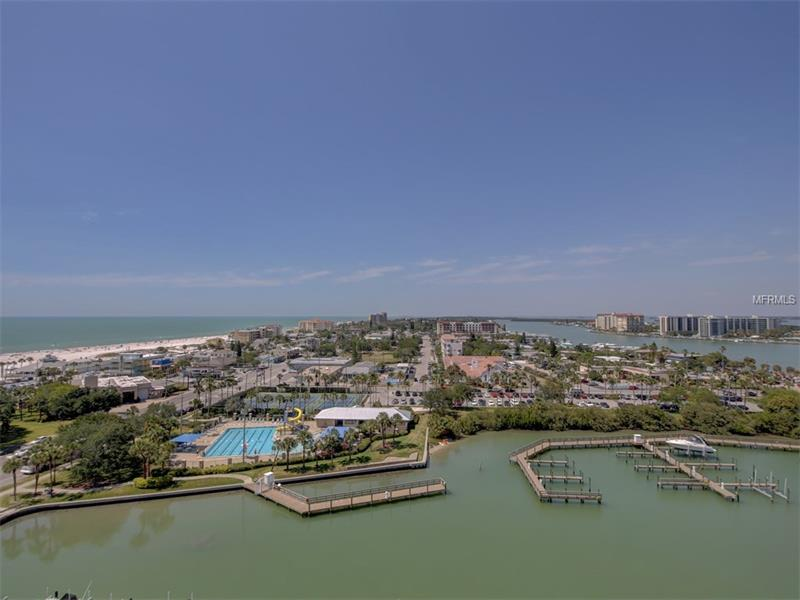 521 MANDALAY AVENUE 1104, CLEARWATER BEACH, FL 33767