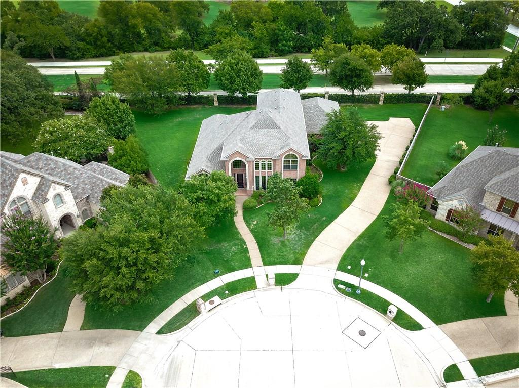 1513 Cherry Glow Court, Keller, TX 76248