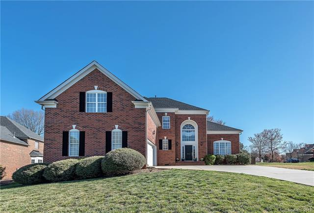 8503 Enfield Court 6, Waxhaw, NC 28173