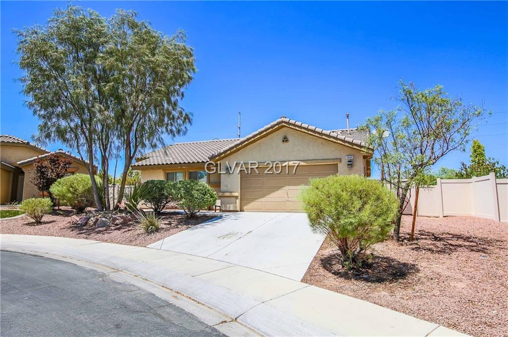 3008 BUBLIN BAY Avenue, North Las Vegas, NV 89081