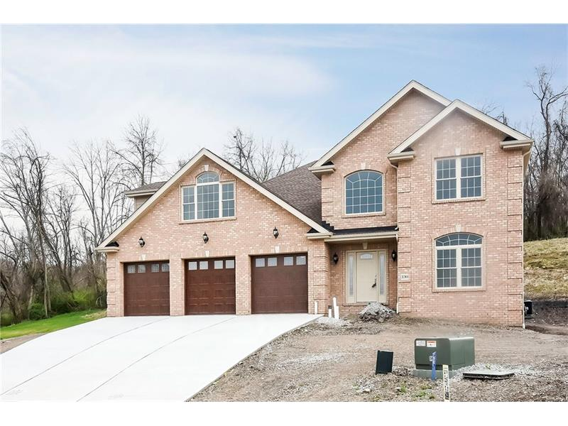 330 Spindle Court, Canonsburg, PA 15317