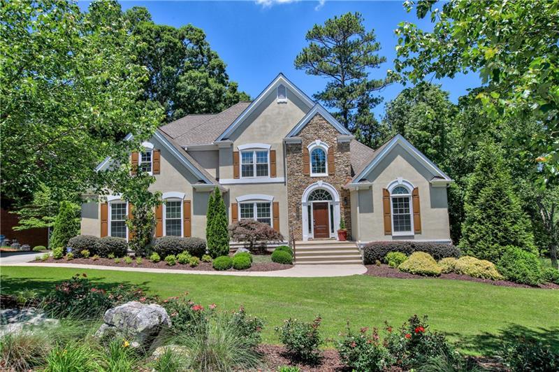 6470 Whitestone Place, Johns Creek, GA 30097