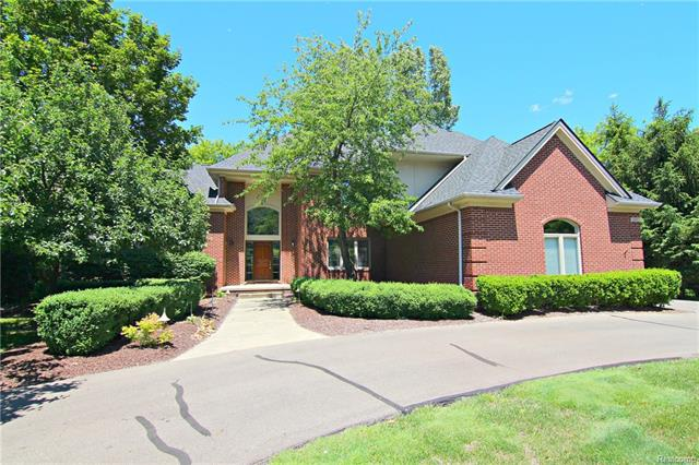 6282 ORCHARD WOODS DR, West Bloomfield Twp, MI 48324