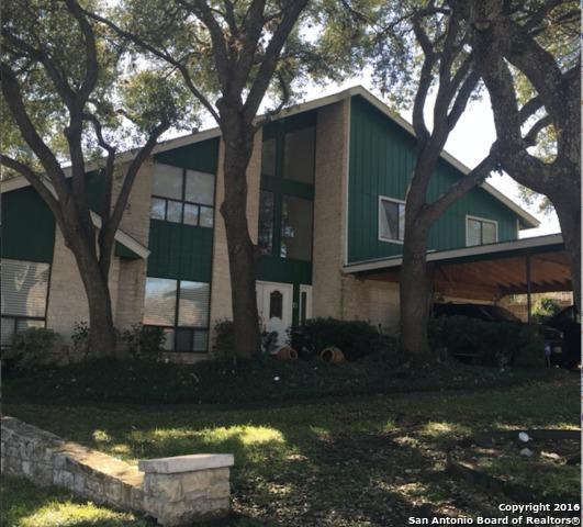 258 Ridge Dr, San Antonio, TX 78228