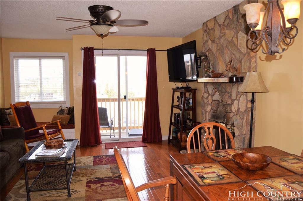 301 Pinnacle Inn #1210 1210, Beech Mountain, NC 28604